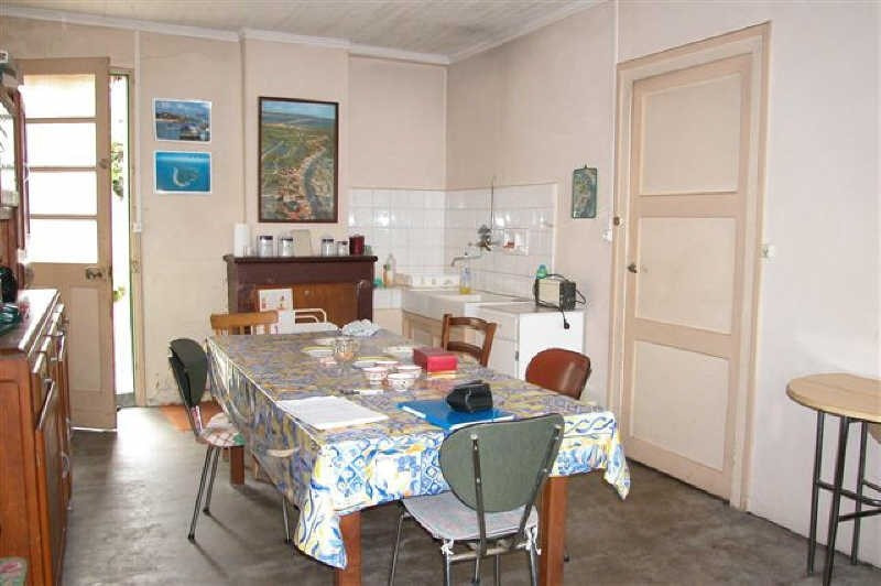 Vente maison / villa Le chateau d oleron 99900€ - Photo 4