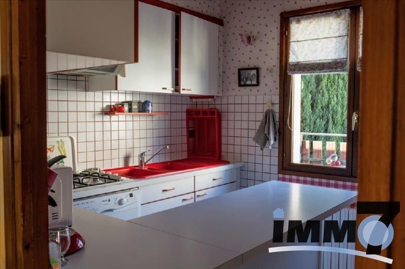 Sale house / villa Montreuil aux lions 235000€ - Picture 3