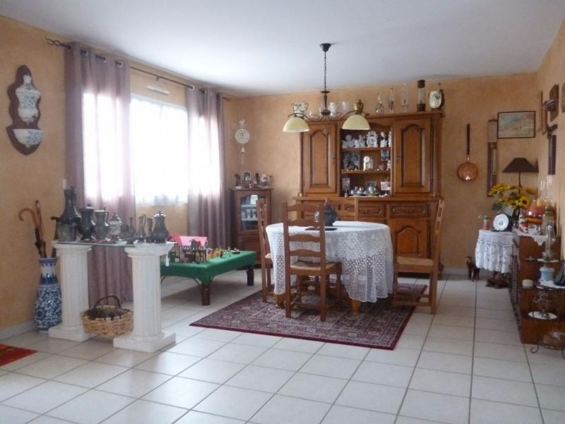Vente maison / villa Pouillon 231000€ - Photo 3