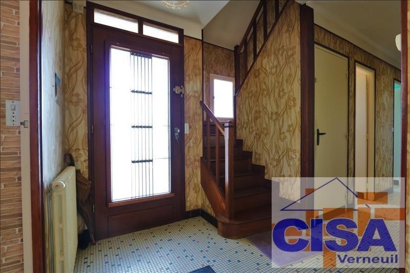 Sale house / villa Pont ste maxence 189000€ - Picture 6