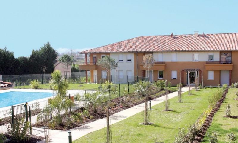 Sale house / villa Auterive 115000€ - Picture 2