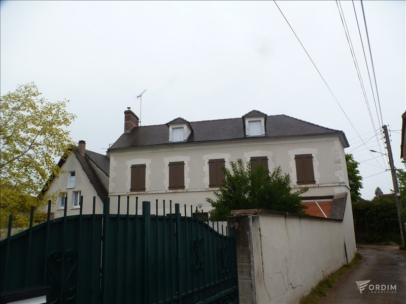 Sale house / villa Appoigny 185 300€ - Picture 1