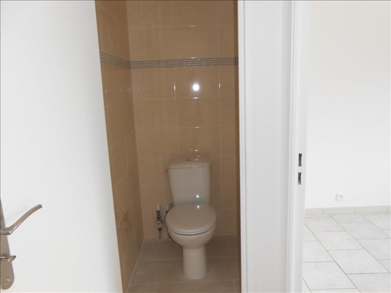 Vente appartement Le golfe juan 169600€ - Photo 6