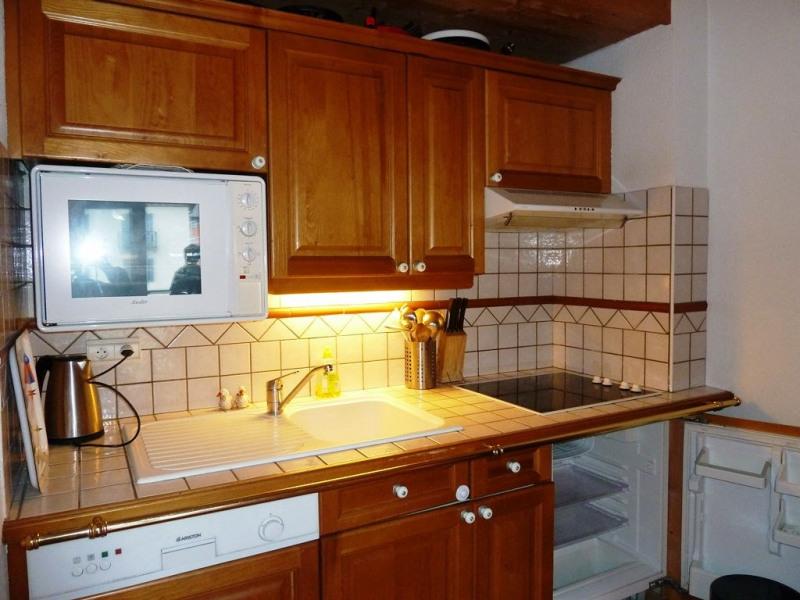 Sale apartment Chamonix mont blanc 239000€ - Picture 3