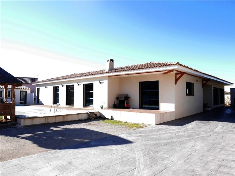 Deluxe sale house / villa Canohes 693 000€ - Picture 10