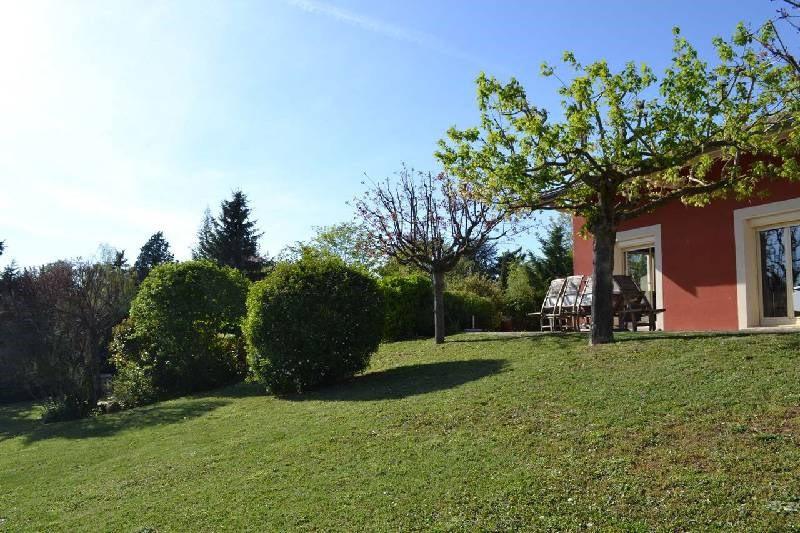 Deluxe sale house / villa Vernaison 730000€ - Picture 1