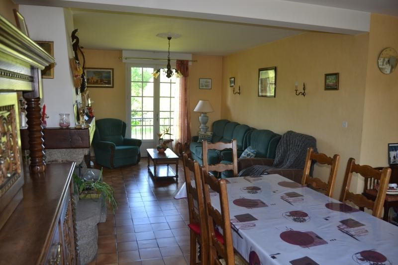 Vente maison / villa Bourg des comptes 216 275€ - Photo 2
