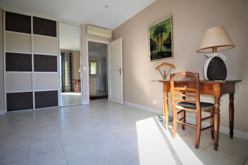 Vente de prestige maison / villa Vallauris 1690000€ - Photo 13