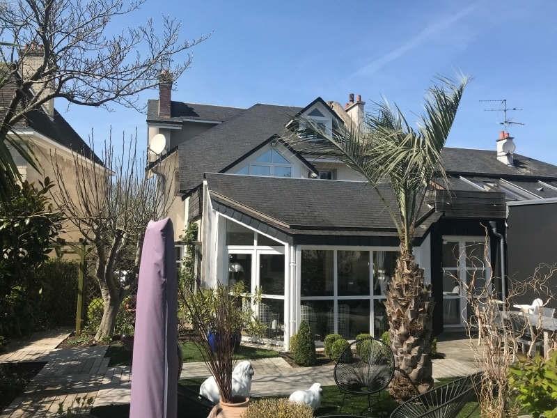 Vente de prestige maison / villa Caen 860000€ - Photo 1