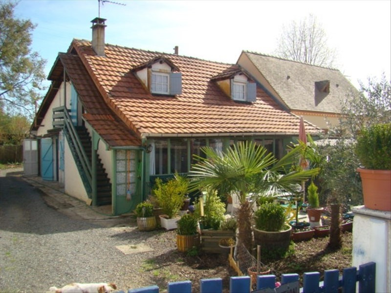 Vente maison / villa Montpon menesterol 81000€ - Photo 1