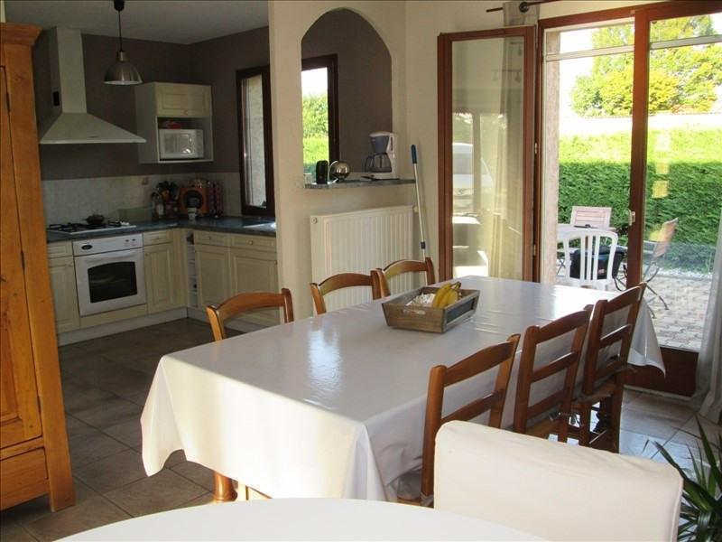 Sale house / villa Pont de vaux 195000€ - Picture 6