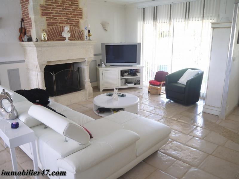 Vente de prestige maison / villa Colayrac st cirq 395000€ - Photo 5