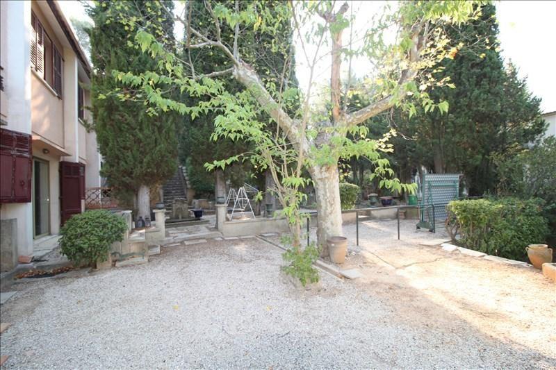 Deluxe sale house / villa Aix en provence 595000€ - Picture 1