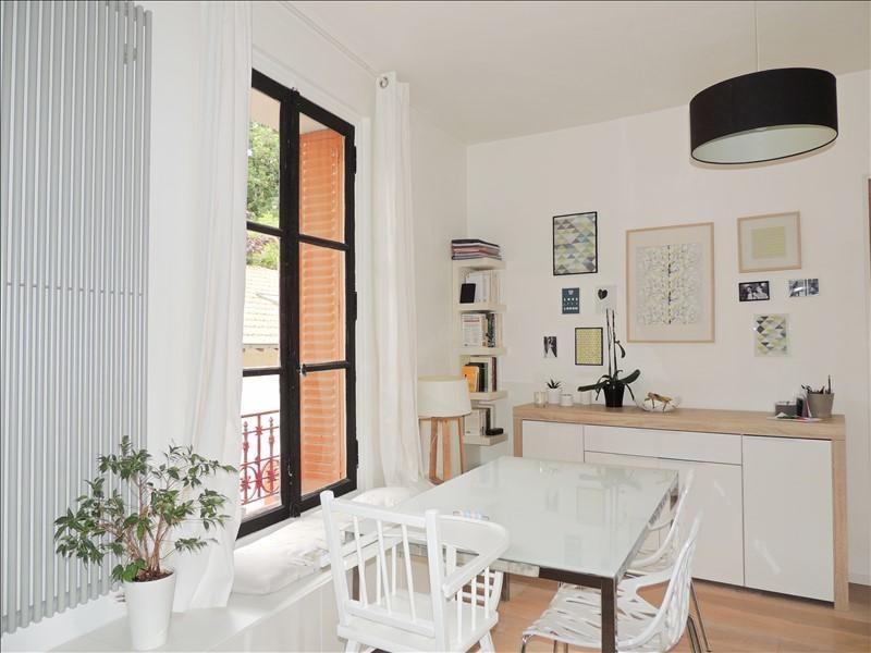 Vente appartement Le vesinet 249000€ - Photo 4