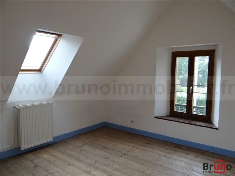 Produit d'investissement maison / villa Maison ponthieu 160900€ - Photo 8