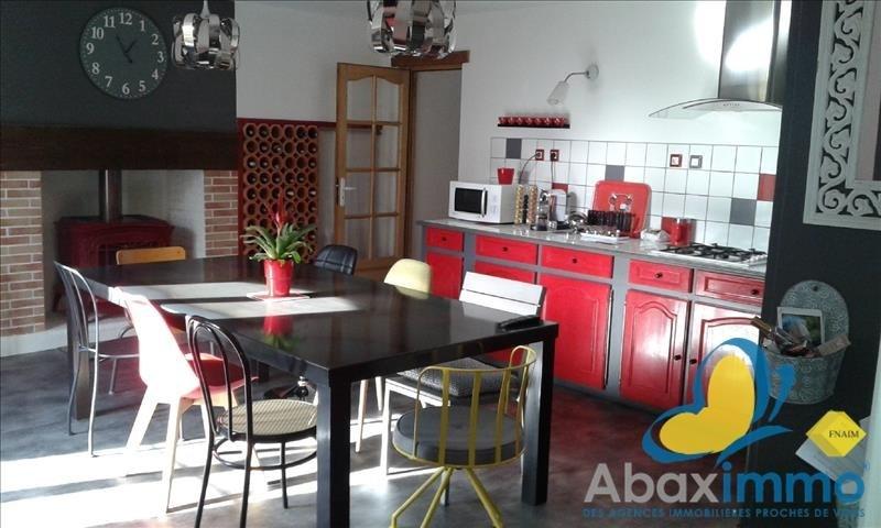 Sale house / villa Falaise 259000€ - Picture 2