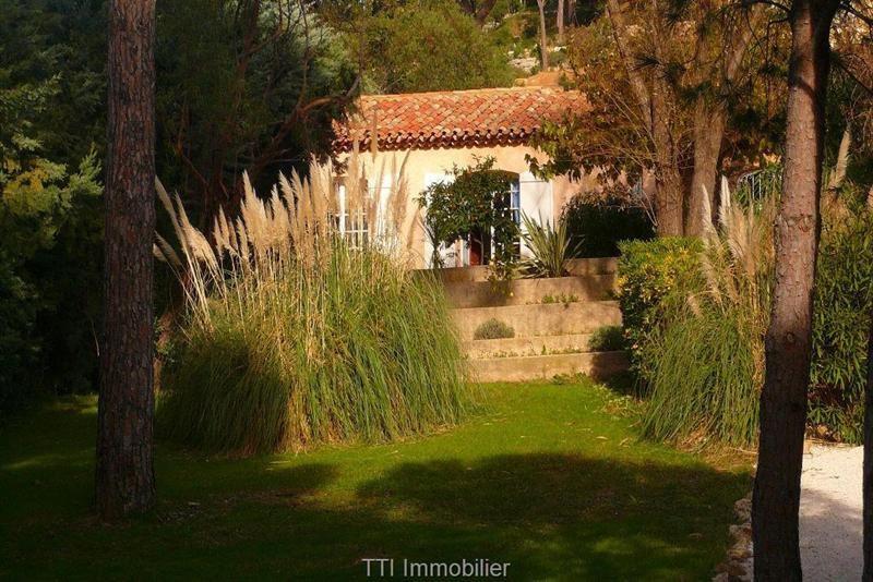Vente maison / villa Sainte maxime 1265000€ - Photo 11