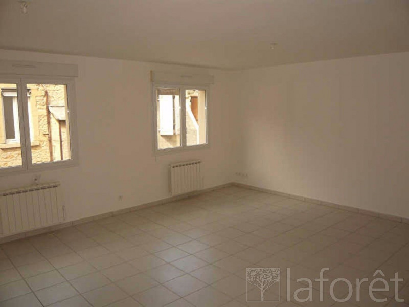 Investment property apartment Bourgoin jallieu 149900€ - Picture 2