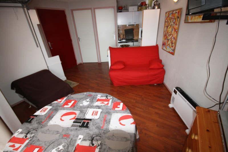 Sale apartment St lary - pla d'adet 44000€ - Picture 2