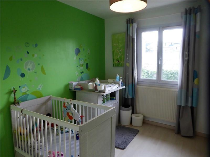 Vente maison / villa Bron 315000€ - Photo 9
