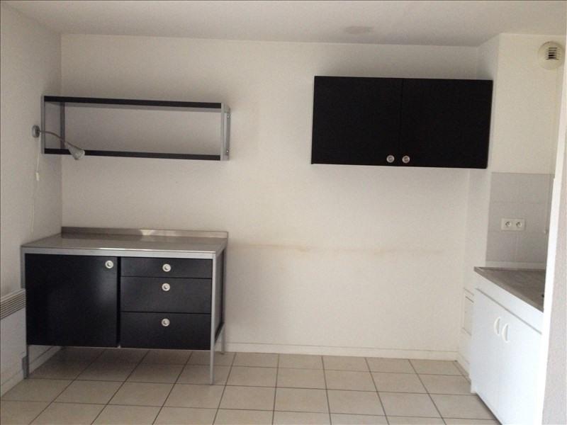 Rental apartment Biscarrosse 600€ CC - Picture 2