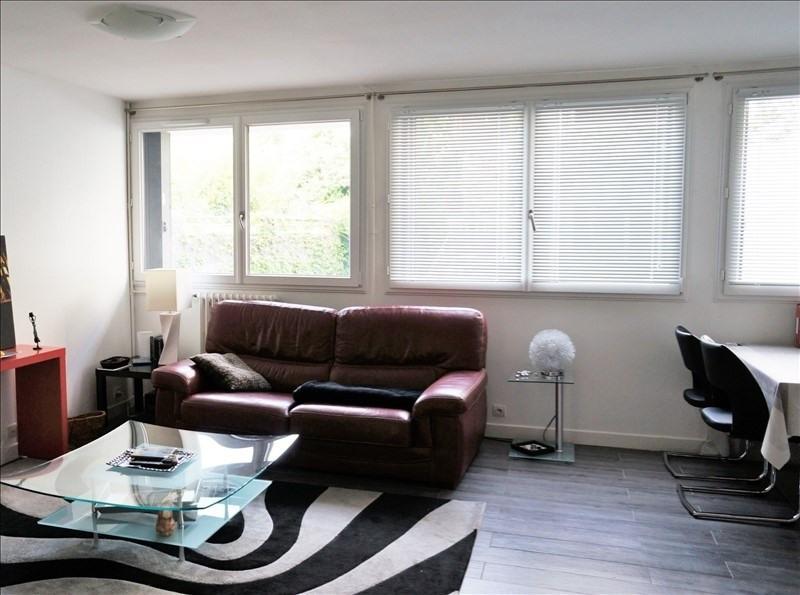 Rental apartment Vanves 1400€ CC - Picture 2
