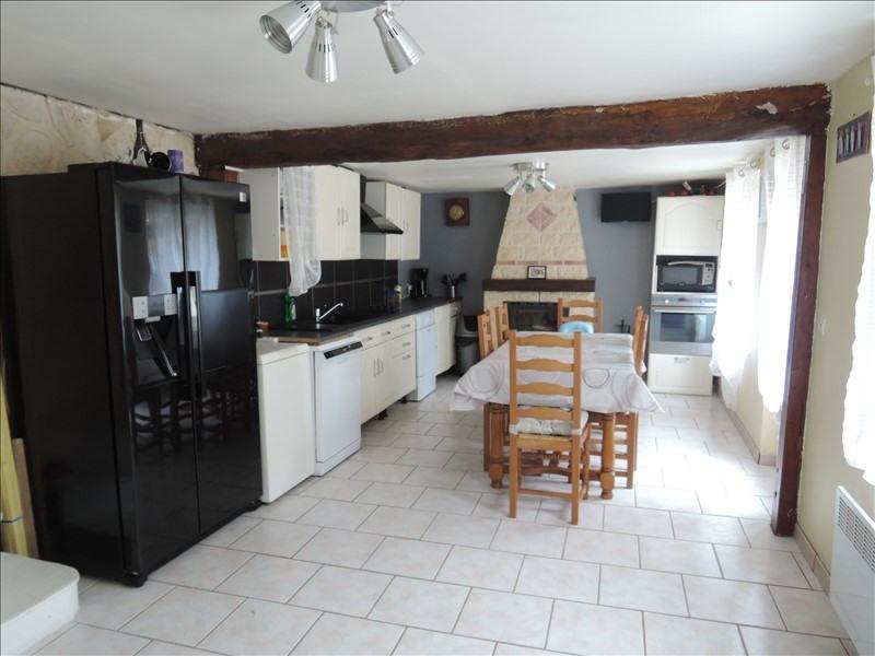 Vente maison / villa Pont audemer 99500€ - Photo 2