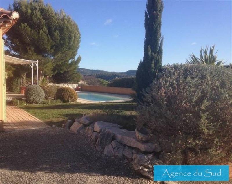 Vente de prestige maison / villa Carnoux en provence 705000€ - Photo 1