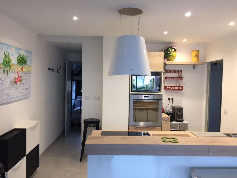 Rental apartment Le grau du roi 785€ CC - Picture 1