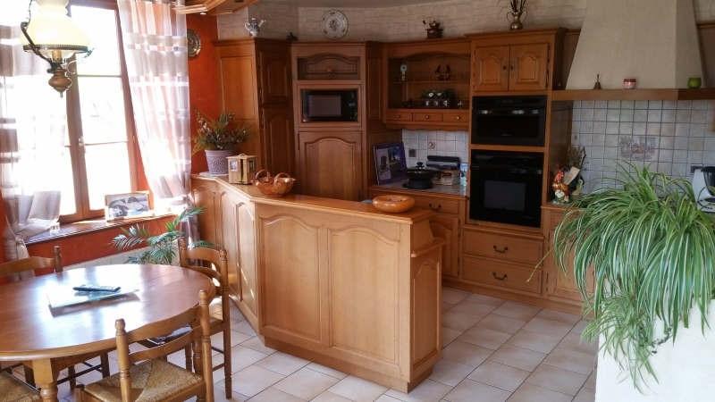 Vente maison / villa Mortagne au perche 164990€ - Photo 2