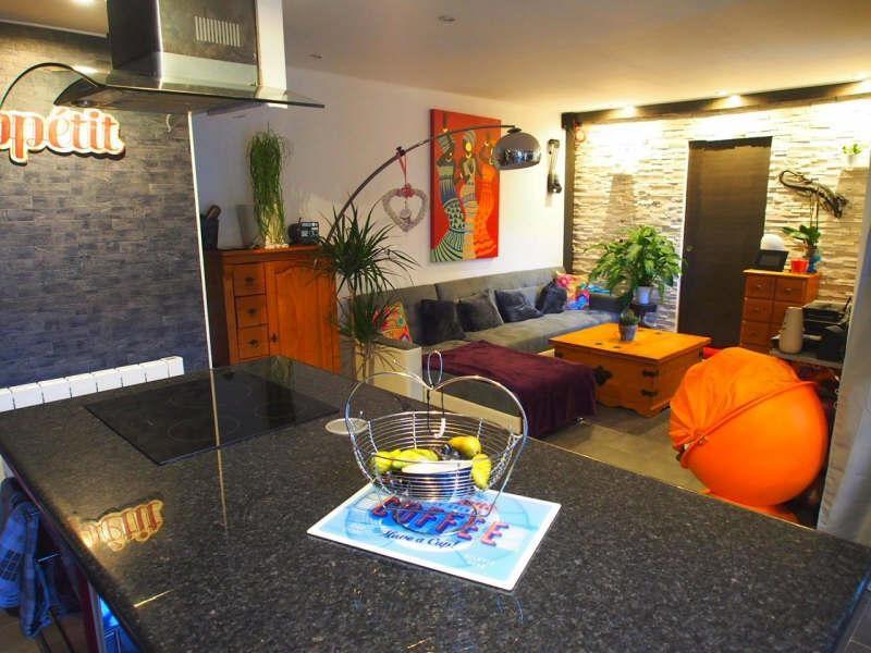 Sale house / villa Chanteloup les vignes 183000€ - Picture 1