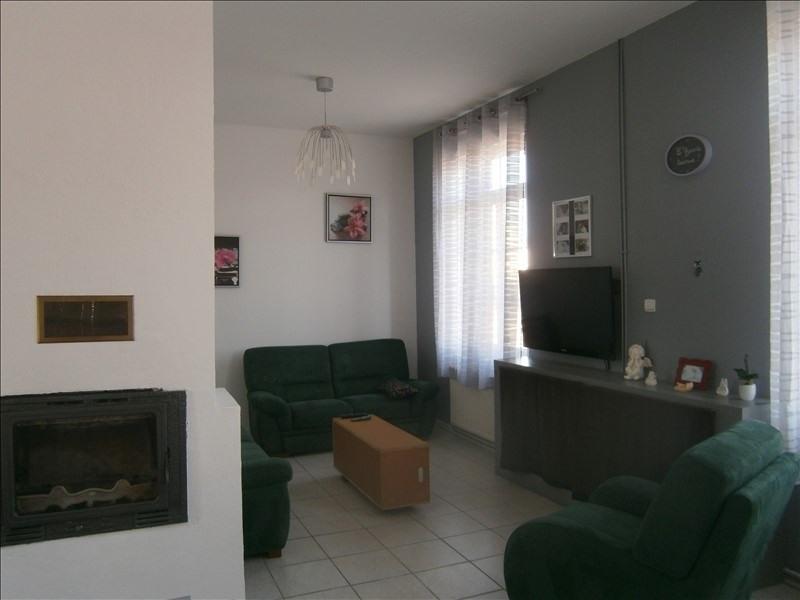 Vente maison / villa Peronne 174000€ - Photo 4