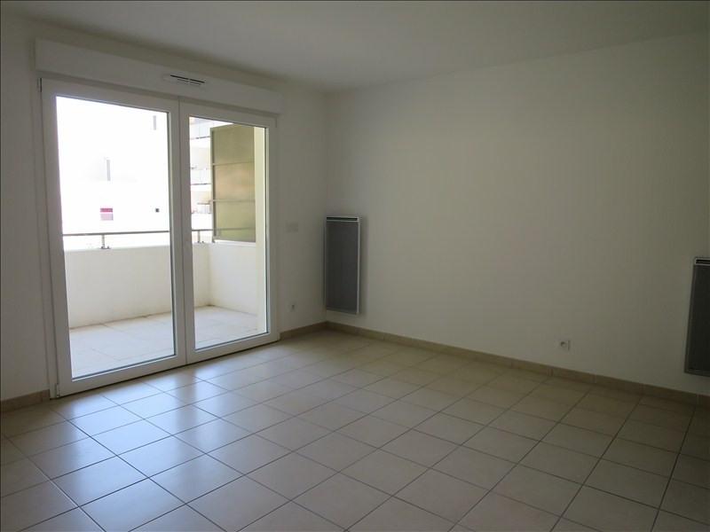 Locação apartamento Montpellier 654€ CC - Fotografia 4