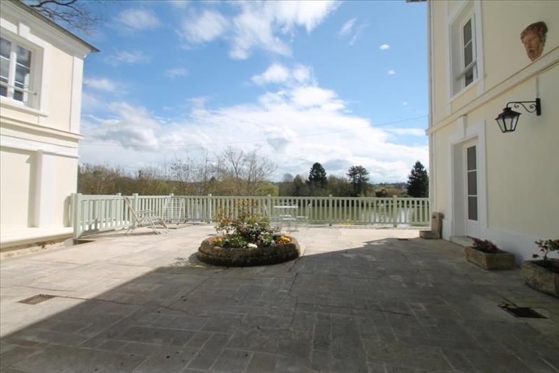 Deluxe sale house / villa Samois sur seine 998000€ - Picture 4