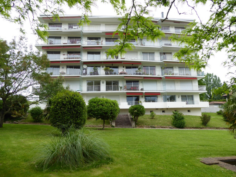 Vente appartement Saint jean de luz 235 000€ - Photo 1