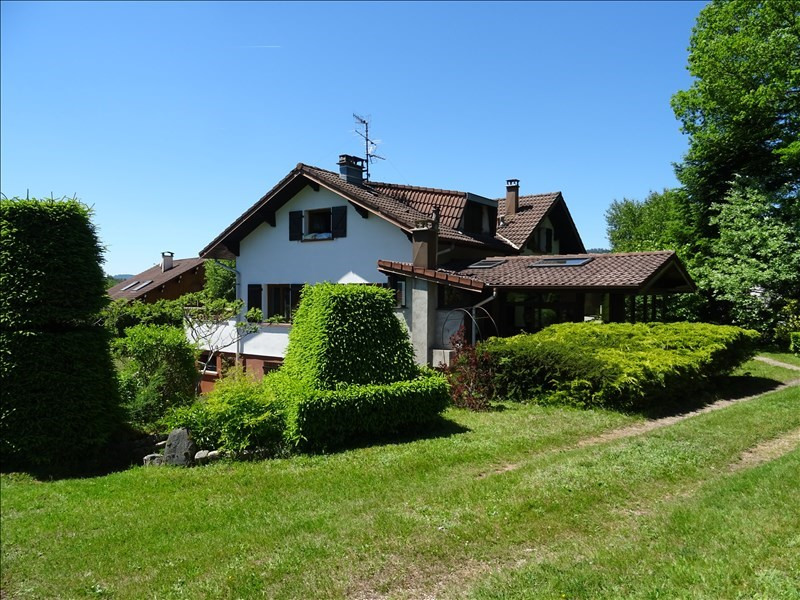 Sale house / villa Etival clairefontaine 195 000€ - Picture 1
