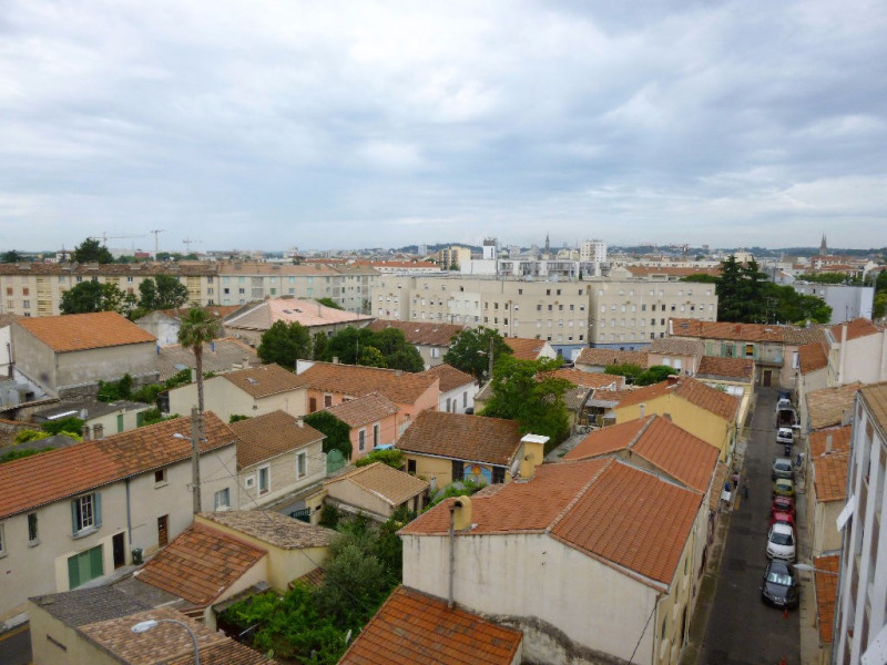 Vente appartement Nimes 85 000€ - Photo 2