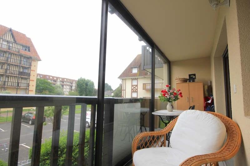 Vente appartement Villers sur mer 108000€ - Photo 10