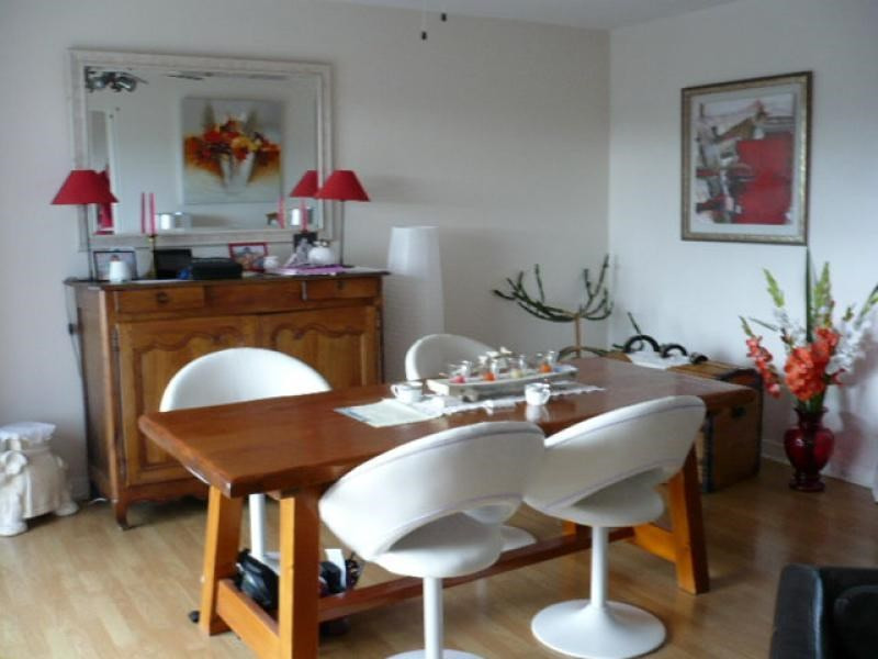 Vente appartement Isle 137 000€ - Photo 3