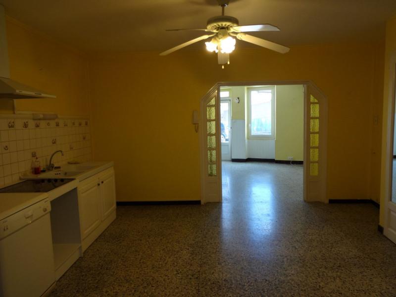 Rental apartment Sorgues 512€ CC - Picture 7