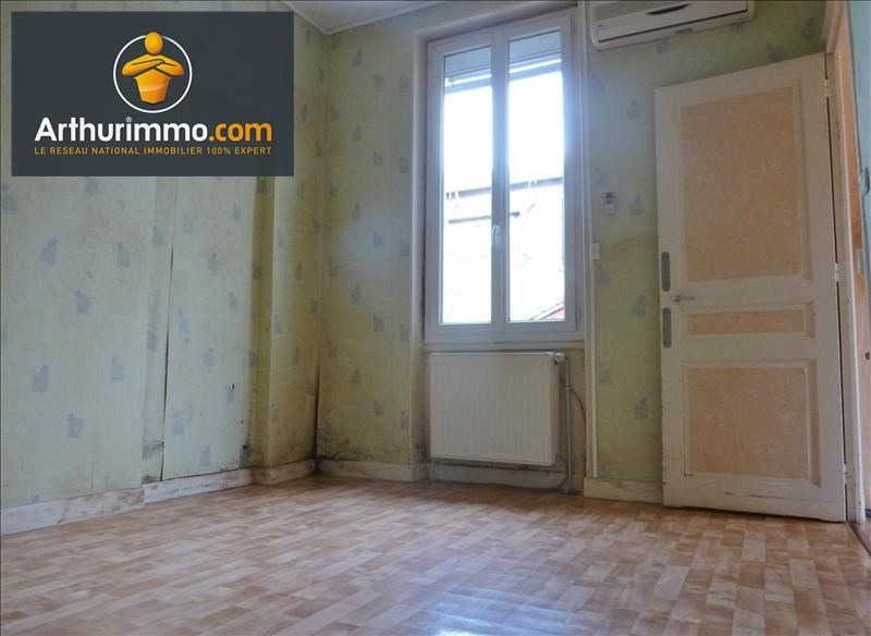 Vente maison / villa Roanne 59000€ - Photo 4
