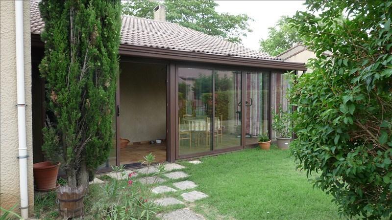 Vente maison / villa Bourg les valence 258000€ - Photo 4