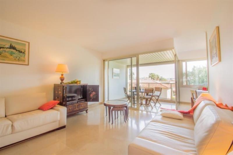 Location vacances appartement Antibes  - Photo 1
