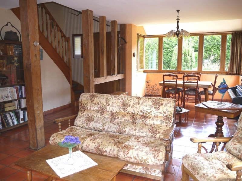 Vente maison / villa Jouy le moutier 450000€ - Photo 3