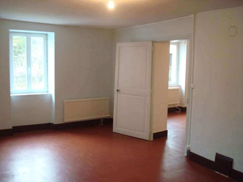 Location maison / villa St parize le chatel 460€ CC - Photo 3