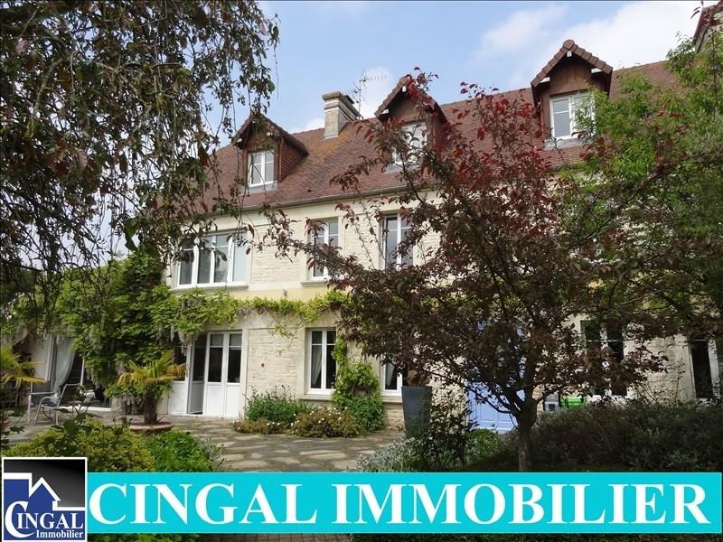 Vente de prestige maison / villa Louvigny 791250€ - Photo 1