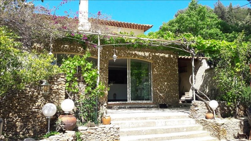 Vente de prestige maison / villa La seyne sur mer 585000€ - Photo 1