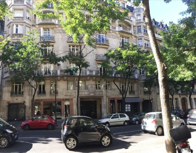 Vente de prestige appartement Paris 16ème 990000€ - Photo 1