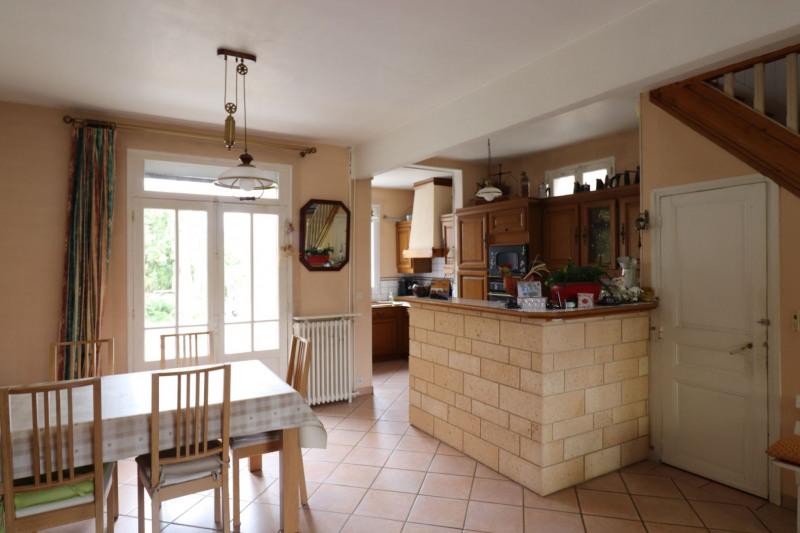 Sale house / villa Sannois 482000€ - Picture 3