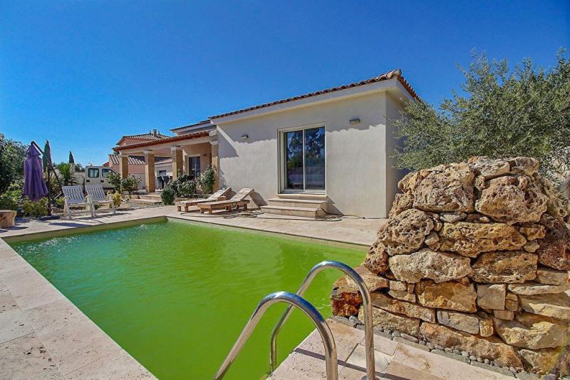 Vente maison / villa Manduel 316000€ - Photo 1
